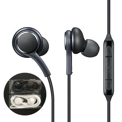 3.5mm Jack Ear Buds IN-EAR Headphones Stereo Headset for Universal Andorid Phone