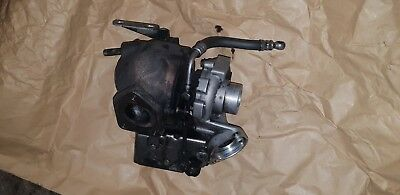 BMW E46 320D Turbo,Complete,Electronic Actuator,04-06 Full Working Order