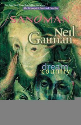 The Sandman Vol. 3 by Neil Gaiman 9781401229351 (Paperback, 2010)