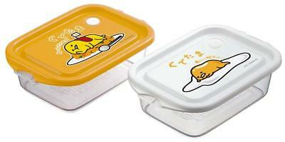 Container seal box Gudetama by Skater