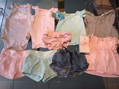 Country Road Baby Size 000 Bundle