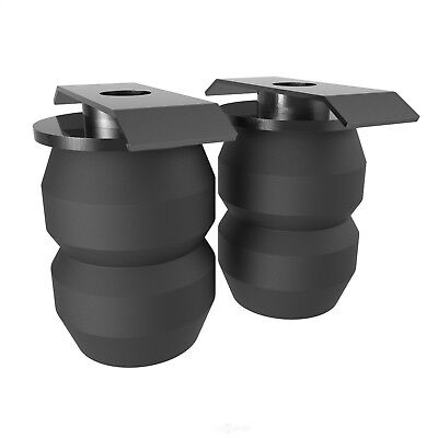 Suspension Rubber Helper Spring Kit-Enhancement System Rear Timbren SES GMRCCA