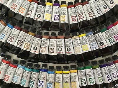 Daniel Smith Extra Fine Watercolor 15 ml YOUR CHOICE NEW!