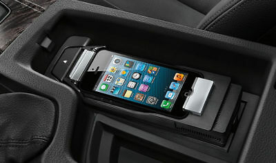 """BMW Snap In Adapter Connect Apple iPhone 5/5S """"MUSIC"""" 84212358659"""