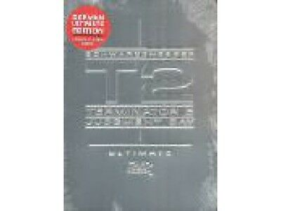 Terminator 2 - Ultimate Edition [2 DVDs] - SEHR GUT