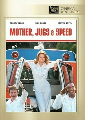 Mother, Jugs And Speed [New DVD] Manufactured On Demand, Widescreen, NTSC Form