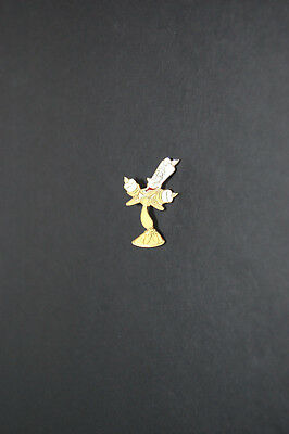 Disney Trading Pin Limited Edition 5000 Beauty and The Beast - Lumiere