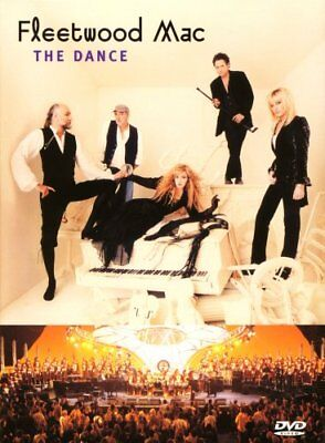 FLEETWOOD MAC THE DANCE DVD New Sealed