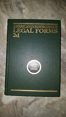 American Jurisprudence Legal Forms 2d Federal Tax Guide to Legal Forms