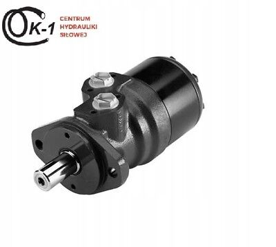 OMR 400 OMP 400 SMR 400 Replace danfoss Hydraulic Orbit Motor, Gerotor Cycloid