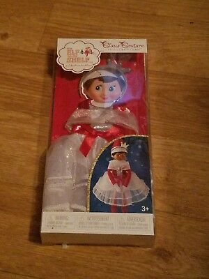 Elf On The Shelf Girl Clothes