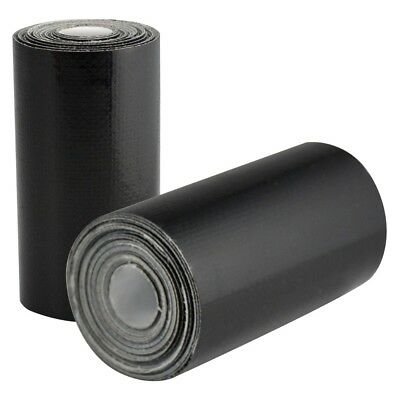 UST - Ultimate Survival Technologies - Duct Tape 2-Pack, Black