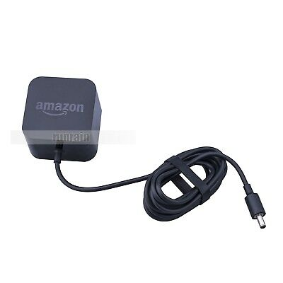 Amazon AC Power Adapter 12V 1.25A 15W For  Amazon Echo Spot  Amazon Fire TV Cube