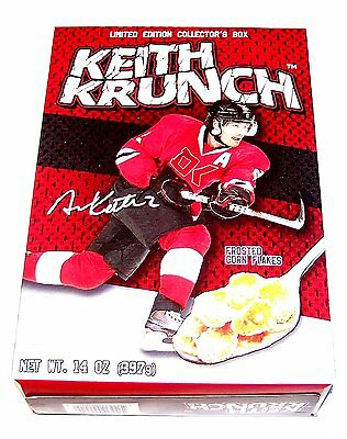 Duncan Keith Chicago Blackhawks Hockey Cereal Rizzos Tickets Cubs White Sox Ofr