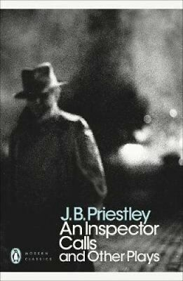 An Inspector Calls and Other Plays by J. B. Priestley 9780141185354