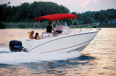 GREAT BOAT COVER Fits Bayliner 2003 Trophy Center Console