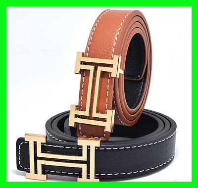 Leisure Designer Children's Belt Of Boys And Girls Cowboy Belts Candy Colors