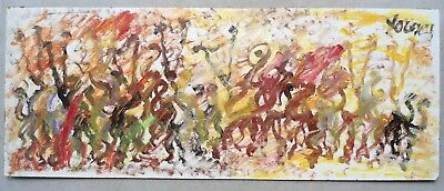 """PURVIS YOUNG PAINTING 