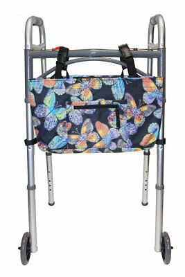 RMS Organizers & Pouches Water Resistant Tote Bag For Walker Rollator Scooter