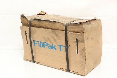 Ranpak Fillpak TT Premium 50gsm Packaging / Wrapping / Void-Fill Brown Paper.