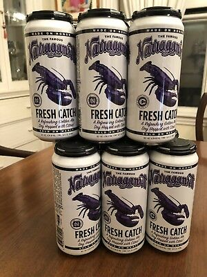Narragansett Fresh Catch CONCEPTS Nike SB Dunk Purple Lobster Beer CAN Limited