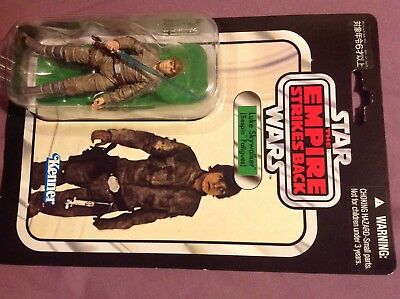 Star Wars The Empire Strikes Back Luke Skywalker Bespin Fatigues