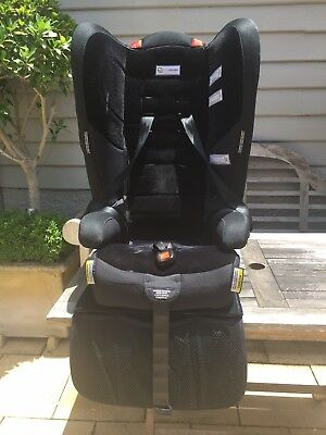 INFASECURE - CS7110 Baby Car Seat - ALMOST NEW - Great Price!!! $$$$