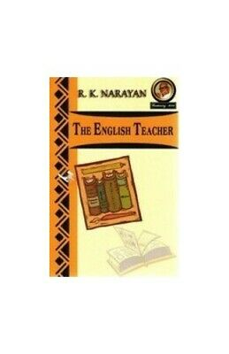 The English Teacher by R. K. Narayan Paperback Book The Cheap Fast Free Post