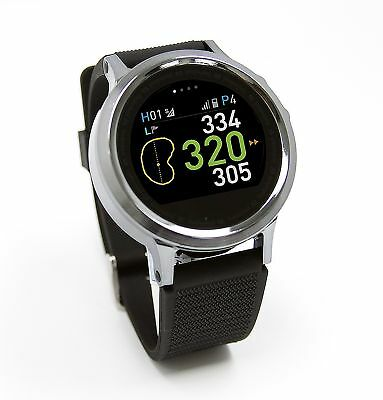 NEW Golf Buddy WTX + Plus Smart Watch Golf GPS w/ Bluetooth 38,000 Courses