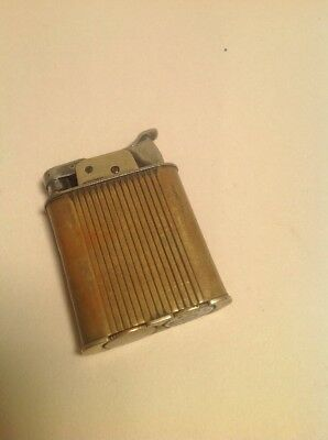 Evans Roller Bearing Pocket Lighter - Vintage Antique Lighter