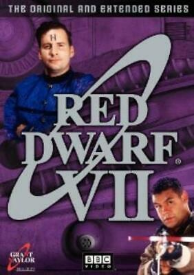 Red Dwarf: Series 7 [DVD] [1988] [Region DVD