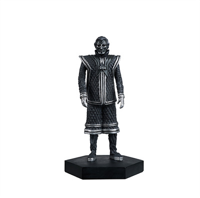 NEW Eaglemoss  Doctor Who Figurine Collection - Part 36 - D84