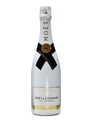 Moët & Chandon Ice Impérial (1 x 0.75 l)  Moet Chandon Ice Imperial