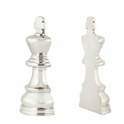 Darby Home Co Chess Book Ends Set of 2