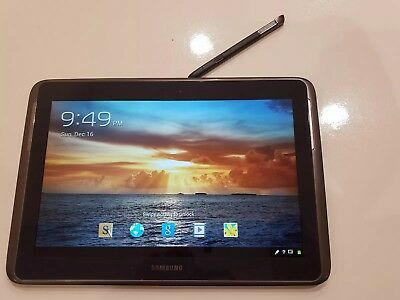 Samsung Galaxy Tab a 10.1 with S Pen 2016