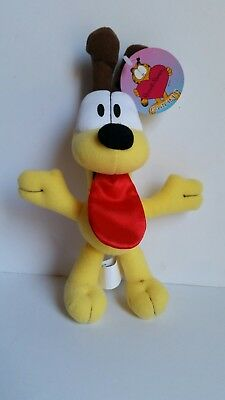 Odie Plush GARFIELD'S ODIE  DOG PLUSH RUSSELL STOVER PROMO