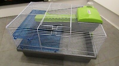 Rosewood Hamster Small Rodent Cage - un-used condition