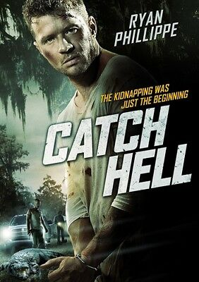 CATCH HELL New Sealed DVD Ryan Phillippe