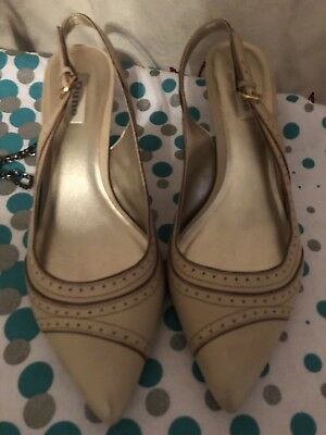 dune shoes size 6