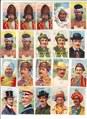 Affordable 1910 T113 Recruit Types Of Nations Pick One/more Neat Set