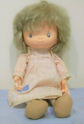 "Vintage Knickerbocker The Original Betsey Clark Doll 14"" 1975 Hallmark"
