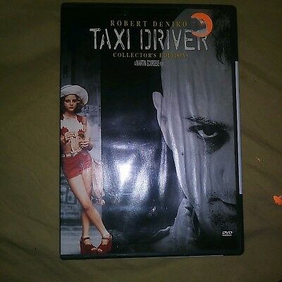 Taxi Driver (Martin Scorsese Film) [Collector's Edition] (DVD 1976/2005) {NEW!}
