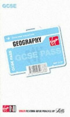 Geography: Know Your Way Around (Virgin GCSE Revision Guides) Paperback Book The