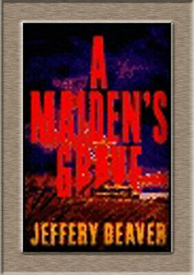 A Maiden's Grave by Deaver, Jeffery Book The Cheap Fast Free Post