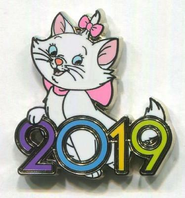MARIE The Aristocats - 2019 Disney Characters Mystery Collection Disney Pin
