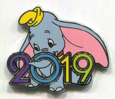 DUMBO - 2019 Disney Characters Mystery Collection Disney Pin