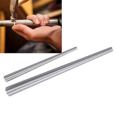 1X Steel Ring Enlarger Stick Mandrel Sizer Tool for Ring Forming Jewelry Making