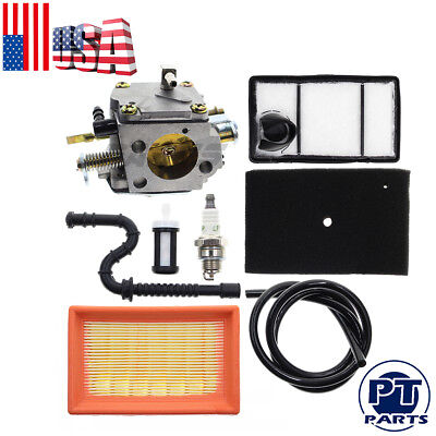 NEW Carburetor Air filter For STIHL TS400 Concrete Cut-Off Saw 4223 120 0600 Kit