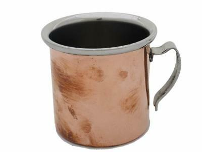 Bicchiere Moscow Mule Liscia
