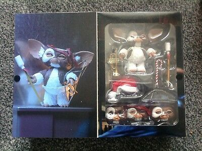 "NECA Gremlins 7"" Scale Action Figure Ultimate Gizmo"